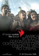 Welcome to the London Turkish Film Festival