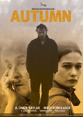 Welcome to London Turkish Film Festival-Autumn / Sonbahar