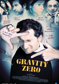 London Turkish Film Festival-Gravity Zero