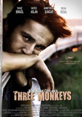 London Turkish Film Festival - Three monkeys / Üç maymun