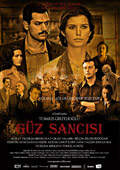 Welcome to London Turkish Film Festival - PAINS OF AUTUMN Güz Sancısı