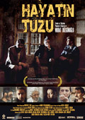 Welcome to London Turkish Film Festival - THE SALT OF LIFE Hayatin Tuzu