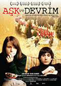 Welcome to London Turkish Film Festival - AŞK VE DEVRİM / LOVE AND REVOLUTION