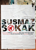 Welcome to London Turkish Film Festival - SUSMAZ SOKAK / SOUND OF ISTIKLAL