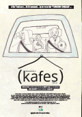 Welcome to London Turkish Film Festival - KAFES / TURKISH DREAM