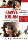 Welcome to London Turkish Film Festival - GERİYE KALAN / WHAT REMAINS